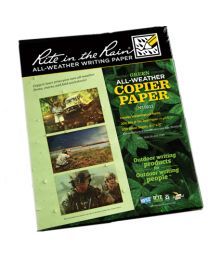 Rite In The Rain All-Weather Tactical Color Copier Paper