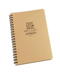Rite in the Rain All-Weather Side-Spiral Notebook