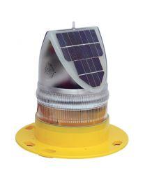 Sealite SL-70 2-3NM+ Solar Marine Light