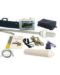 Sentek Diviner 2000 Portable Soil Moisture Probe