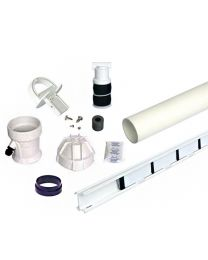 Sentek EnviroSCAN Slurry Installation Kit
