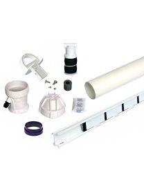 Sentek EnviroSCAN Slurry Installation Kit