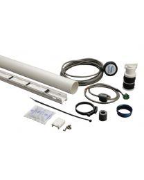 Sentek EnviroSCAN FlatCap Slurry Installation Kit