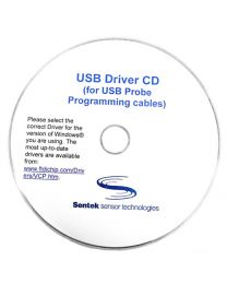 Sentek USB Driver CD