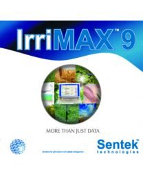 Sentek IrriMAX 10 Software