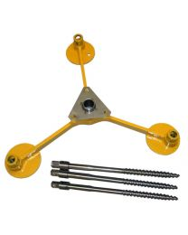 Sentek Drill & Drop Probe Steel Installation Kit