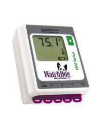 Spectrum WatchDog 1000 Series Micro Stations