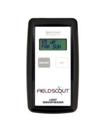 Spectrum LightScout Light Sensor Reader