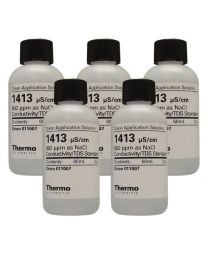 Thermo Orion 60mL Conductivity Standards