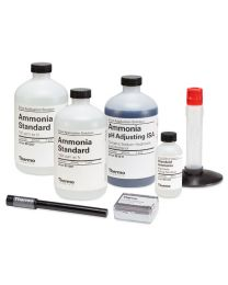 Thermo Orion Standard Ammonia Electrode & Reagent Kit