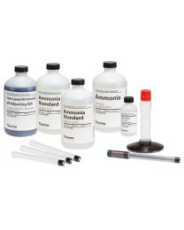 Thermo Orion High Performance Ammonia Electrode & Reagent Kit