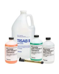 Thermo Orion Low Level Fluoride Electrode & Reagent Kit