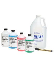 Thermo Orion Fluoride Electrode & Reagent Kit