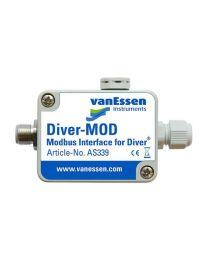Van Essen Diver-MOD Interface Box