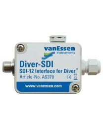 Van Essen Diver-SDI Interface Box