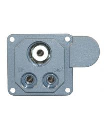 YSI 4010 DIN Electrode Adapter