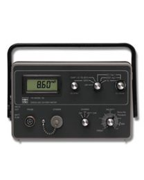 YSI 58 Dissolved Oxygen Meter