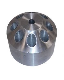 YSI EXO2/EXO3 Zinc Anode Sonde Guard Weight