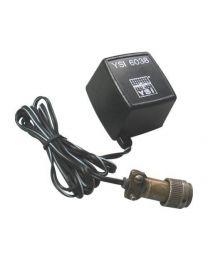 YSI 6038 Power Supply