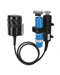 Zebra-Tech Dataflow Odyssey PAR Sensor Hydro-Wiper