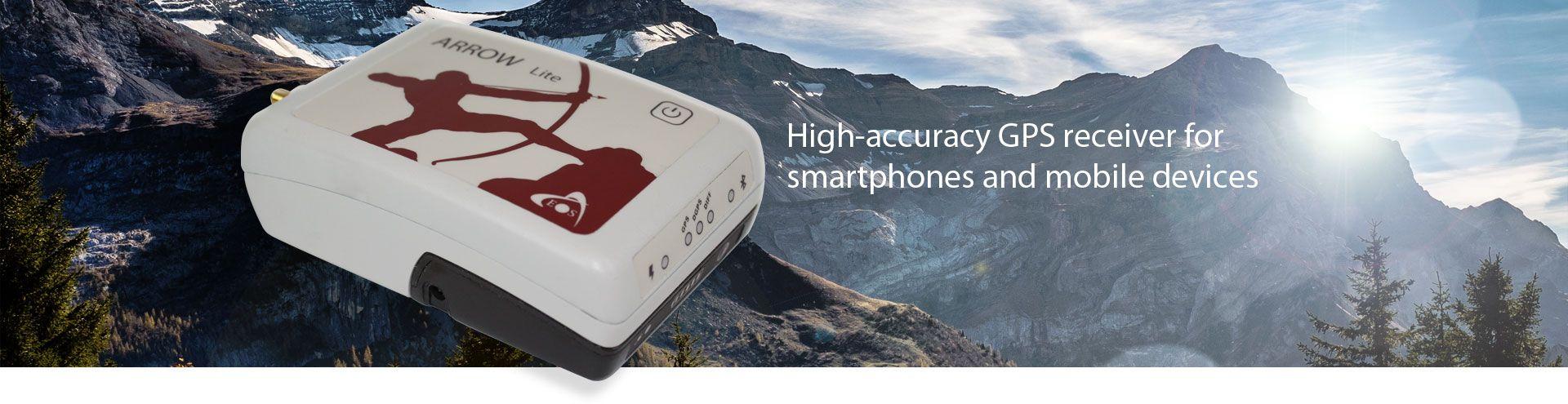 Eos Arrow Lite GPS Receiver