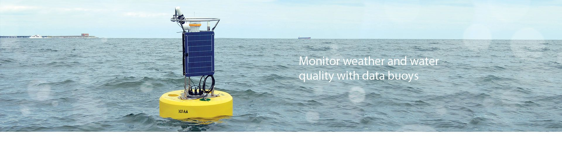 NexSens CB-950 Data Buoy