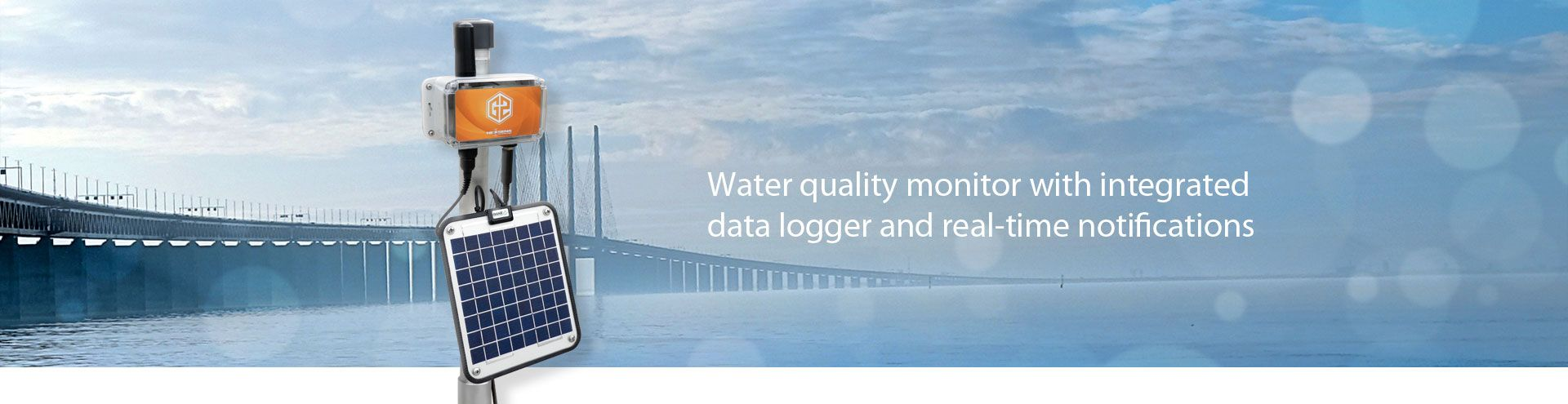NexSens G2-EXO Water Quality Monitor