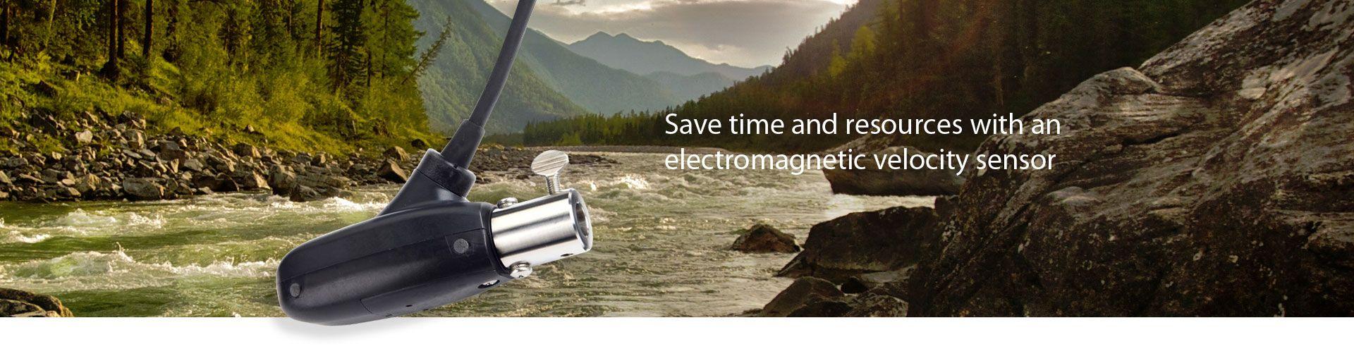 OTT MF pro Velocity & Depth Sensors