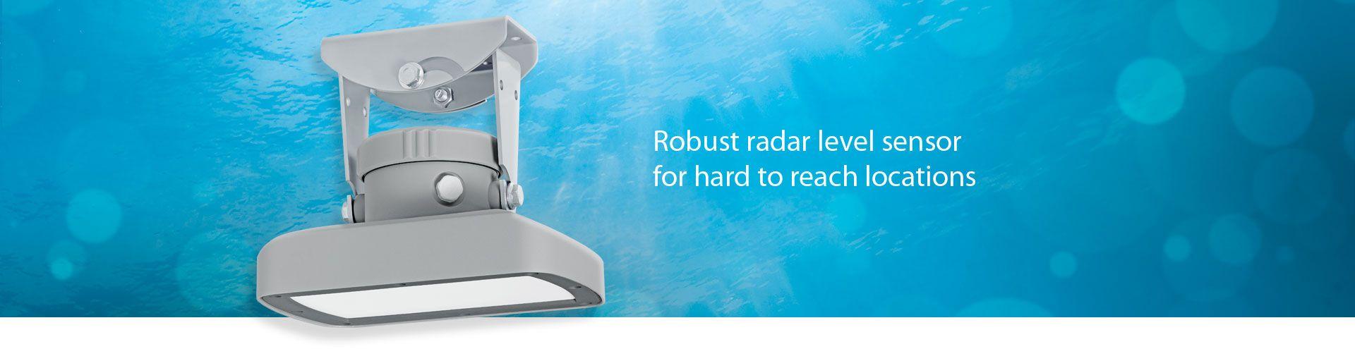 OTT RLS Radar Water Level Sensor
