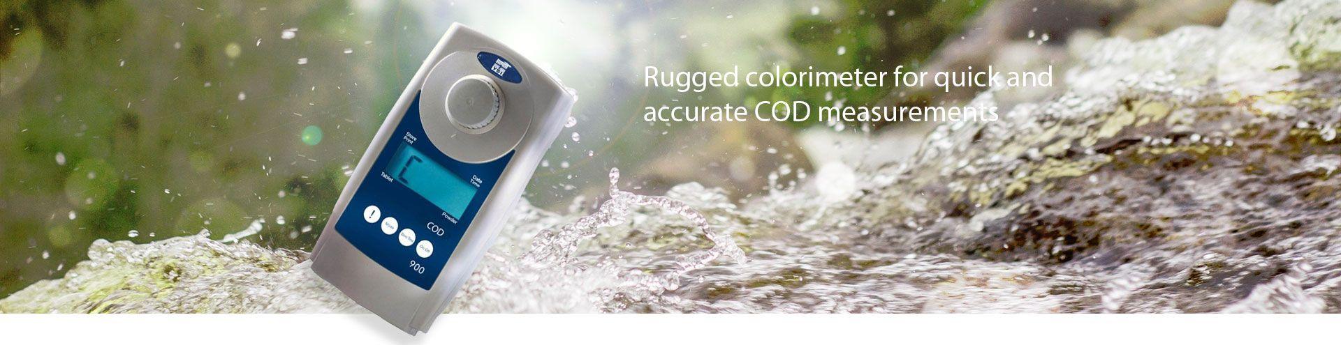 YSI 910 COD Colorimeter