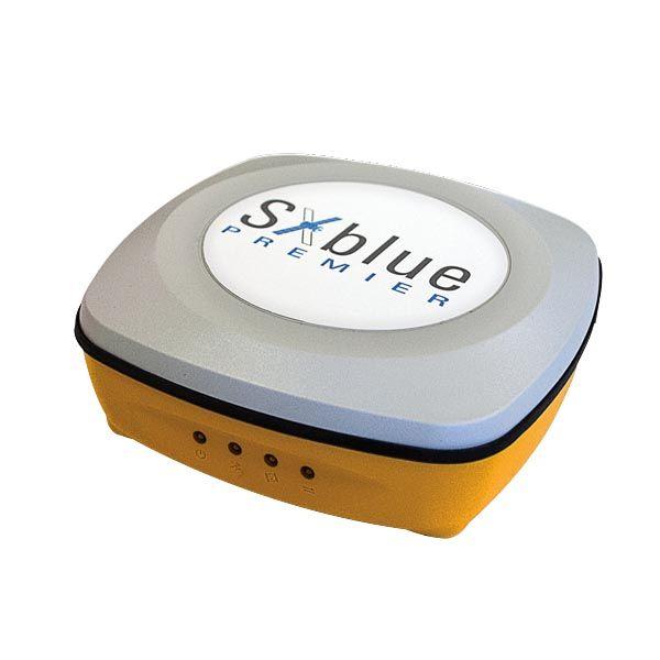 Geneq SXblue Premier GNSS Receivers