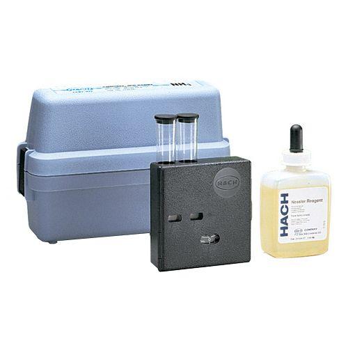 Hach Ammonia Nitrogen Color Disc Kit