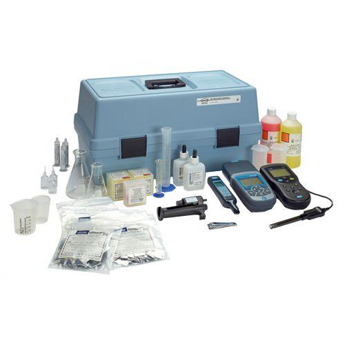 Hach Cel Complete Aquaculture Laboratory Kit