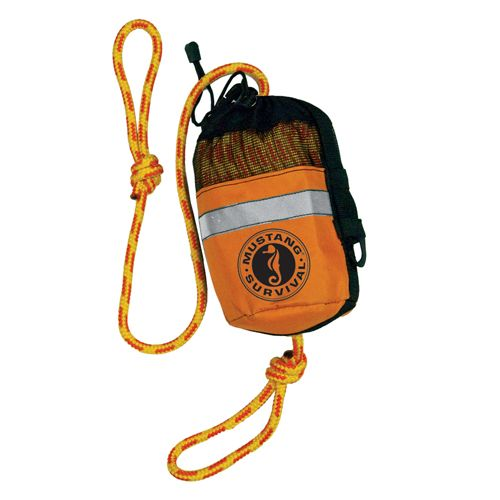 Mustang Rescue Throw Bag