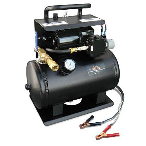 Solinst 12 Volt Air Compressor
