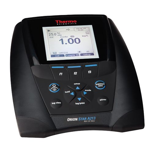 Thermo Orion Star A213 Benchtop RDO/DO Meter