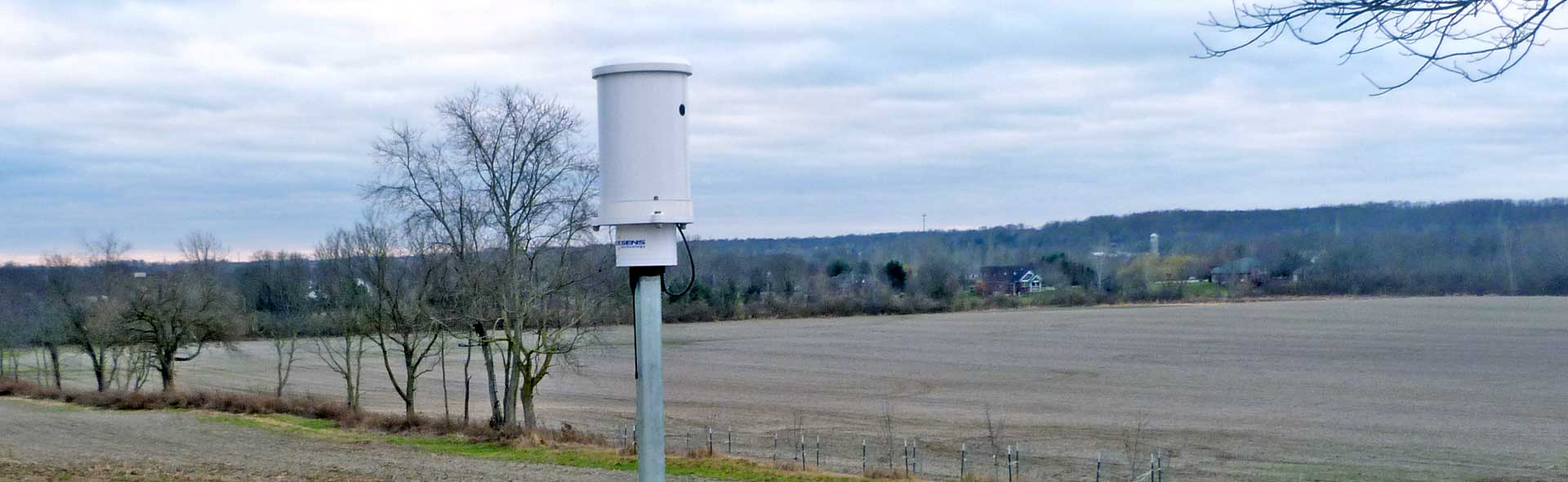 G2-RAIN Alert System