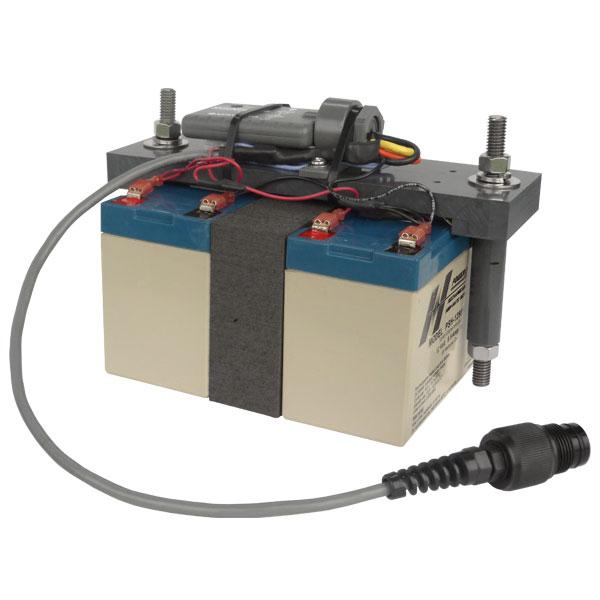 NexSens CB-A01 Data Buoy Battery Harness