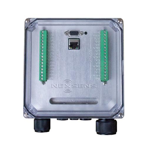 iSIC-V2