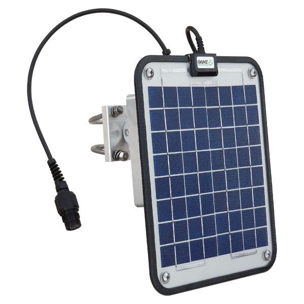 NexSens SP-Series Solar Power Packs