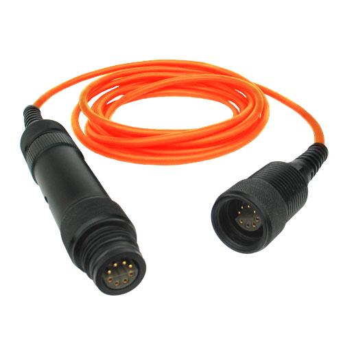 Marine-Grade Cable