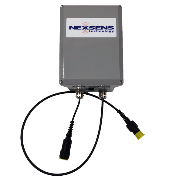 NexSens X2/V2/G2 Battery Backup