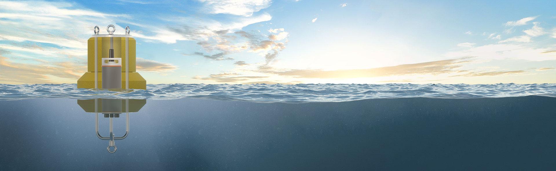 X2-SDL Submersible Data Logger