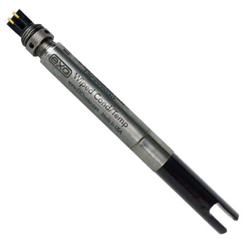 YSI EXO Wiped Conductivity & Temperature Sensor