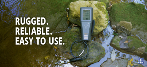 Rugged. Reliable. Easy to use.