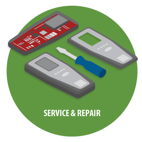 Service and Repair