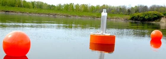 lake buoy systems
