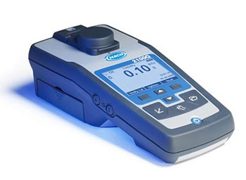 Hach Releases 2100Q Portable Turbidimeter