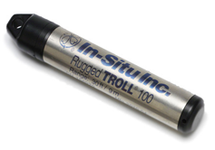 In-Situ Rugged TROLL 100 Water Level Sensor