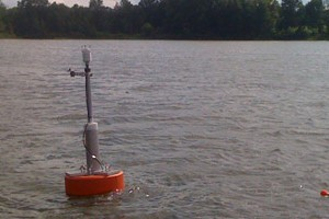 Water Monitoring Buoy Systems